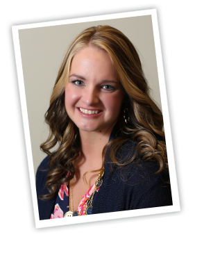 Amanda Dellinger, Thrive Counseling Center