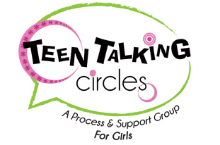 Teen Talking Circles Support and Process Group